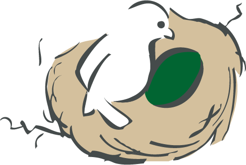 vogerl-nest